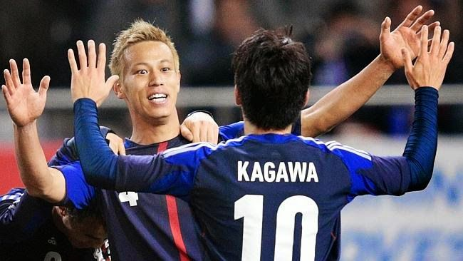 Asian Cup 2015: From Keisuke Honda, Nasser Al-Shamrani and Shinji Kagawa, 10 stars to watch