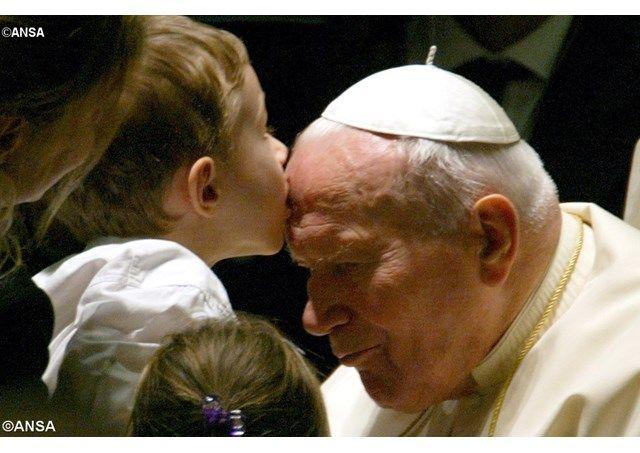 """L'encyclique de Jean-Paul II """"Evangelium Vitae"""", 20 ans après - Radio Vatican"""