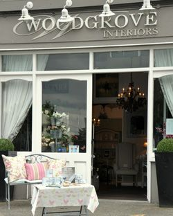 In Tullamore, COUNTY OFFALY  is the elegant Woodgrove Interiors