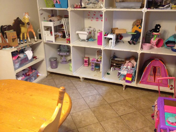 49 Best Images About American Girl Doll Room Ideas On