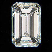 Jewelry Diamond : The Jonker was discoverd in South Africa in January 1934 by Mr. Jonker. In its r