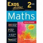 Exos résolus 2nde Maths