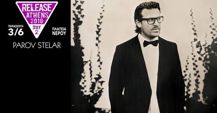 O Parov Stelar live στην Αθήνα τον Ιούνιο | En Lefko 87.7