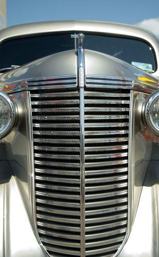Car Grill | Flickr - Photo Sharing!