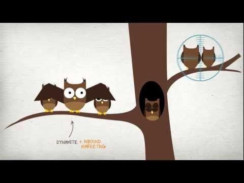 ▶ Explainer Video : Spark - Inbound Marketing Explained - YouTube