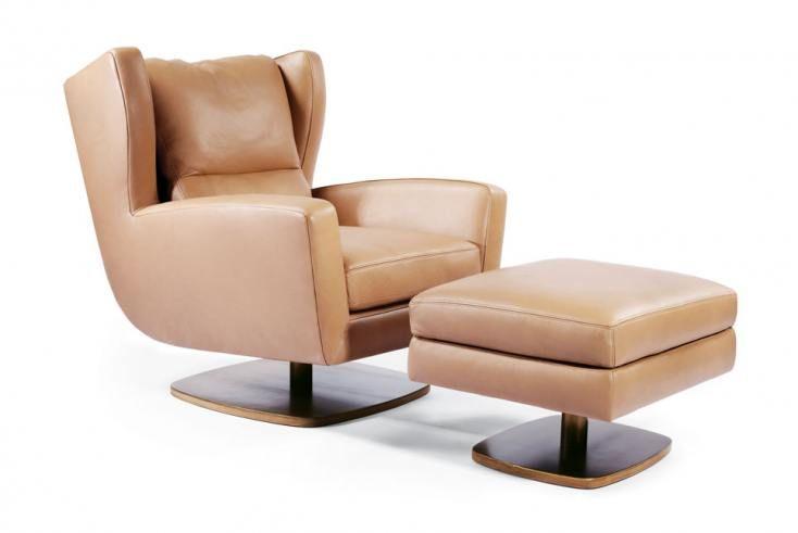 Skoop Swivel Chair