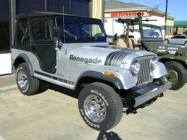 Cj5 Silver Anniversary Jeep Cj Forums Jeep Cj Jeep Cj7 Jeep