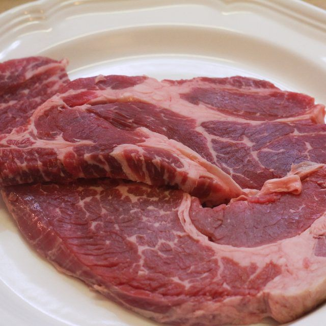 How to Cook Tender Chuck Steak