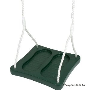 want for the kids swing set. Time to ditch the baby swing :(