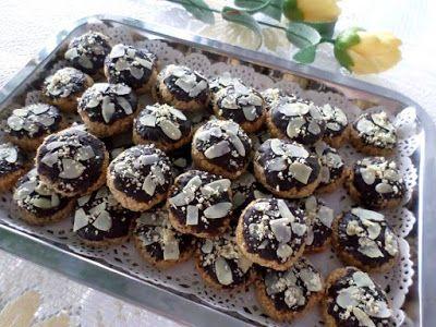 KETO PALEO KEKSZ RECEPT -  Ketogenic paleo cookie Diós-mandulás keksz (paleo) ~ Éhezésmentes Karcsúság Szafival