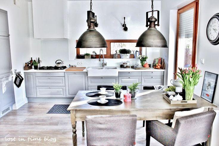 Mój dom - kuchnia
