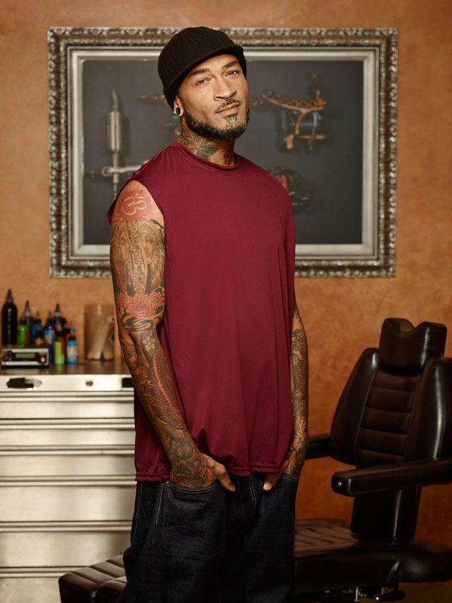 Top 25 ideas about Tattoo Artists!! on Pinterest   Bobs, Chris ...