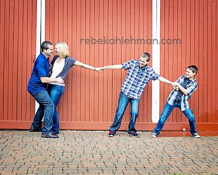 #family of 4