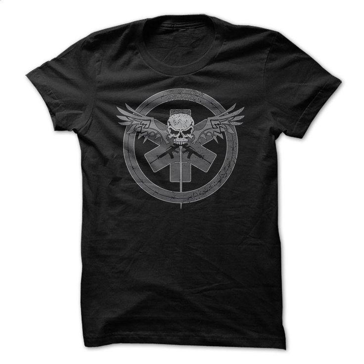 Tactical Medic T Shirts, Hoodies, Sweatshirts - #tailored shirts #hoodies for…