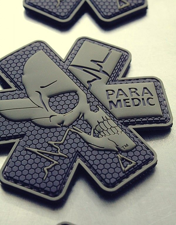 PARAMEDIC V.II - M-TAC™  Tactical Design  8939a3b85b3