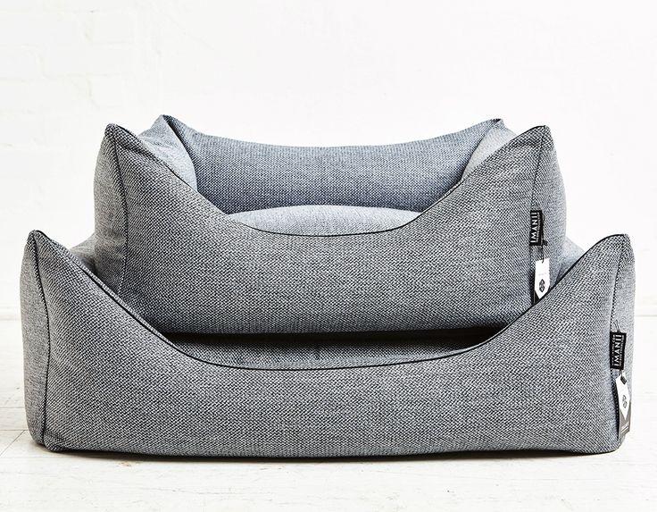 63 besten hundebett bilder auf pinterest hundebetten. Black Bedroom Furniture Sets. Home Design Ideas