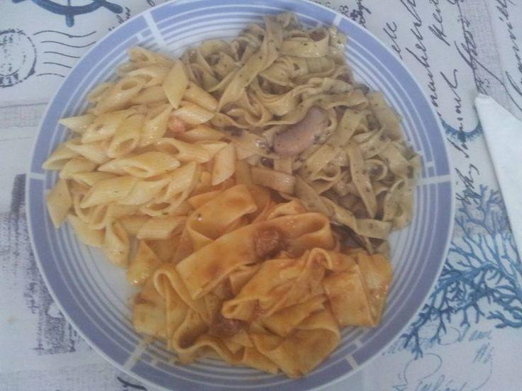 Primi piatti, Pasta, Riso, Pasta in bianco, Pasta al sugo, Pasta fresca, Pasta fatta in casa, Pasta  Agropoli