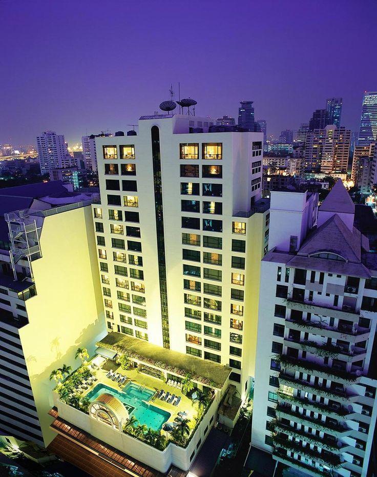The BelAire Bangkok
