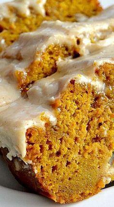 Quick easy pumpkin dessert recipes