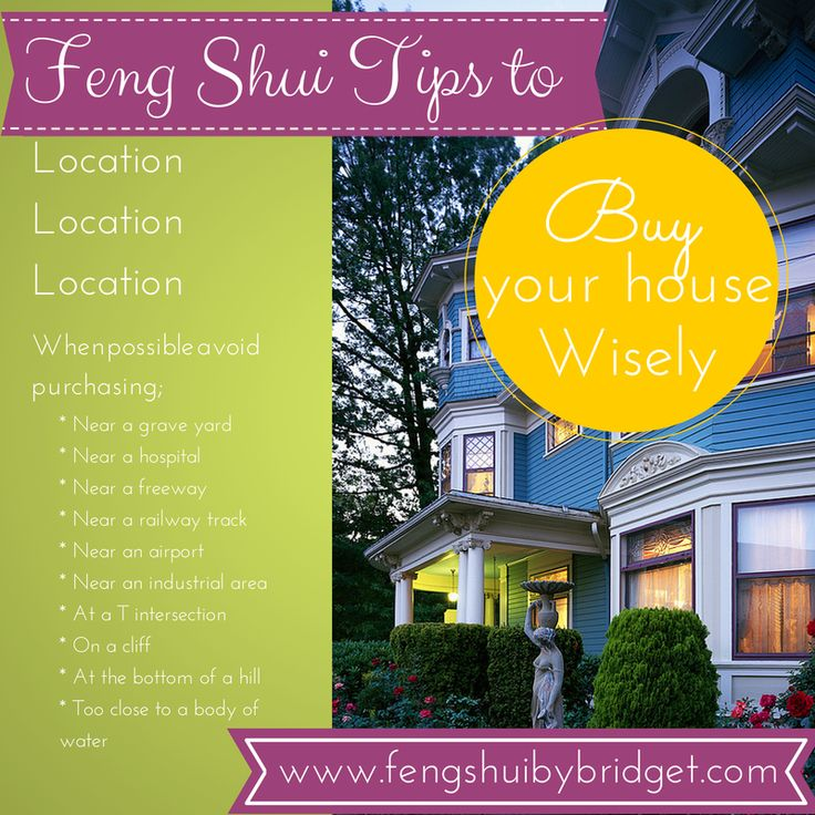 16 Best Images About Feng Shui Mind Body Spirit Home On