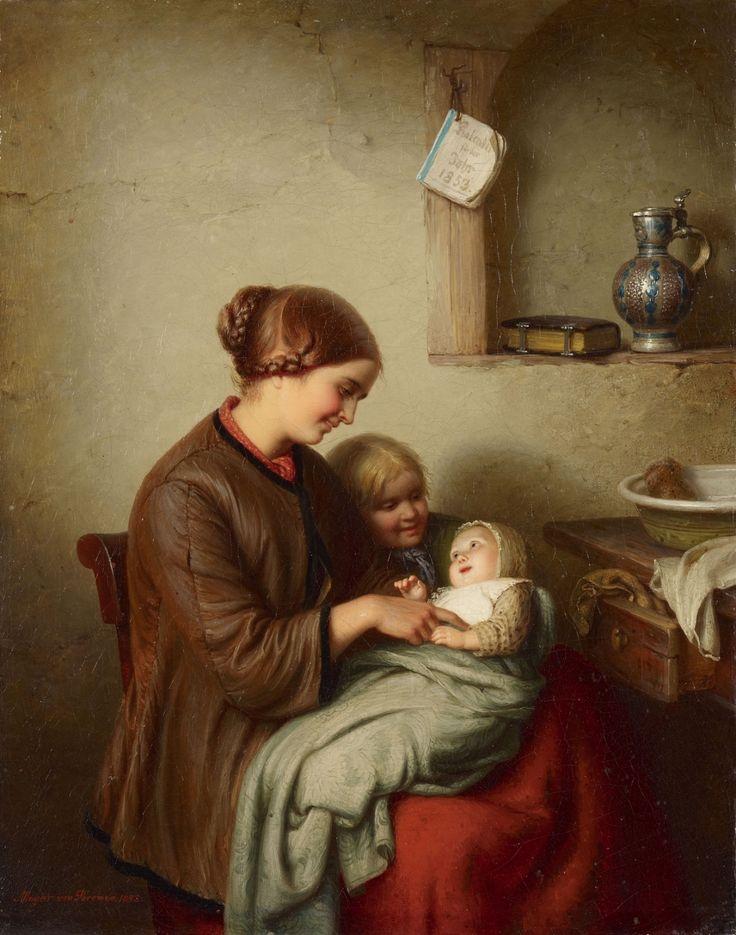650 best images about mother and child art on pinterest vincent van gogh mothers and oil on. Black Bedroom Furniture Sets. Home Design Ideas