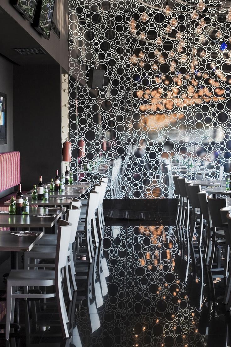 Hookah Lounge Satélite / BNKR Arquitectura - Photo Fabiola-Menche