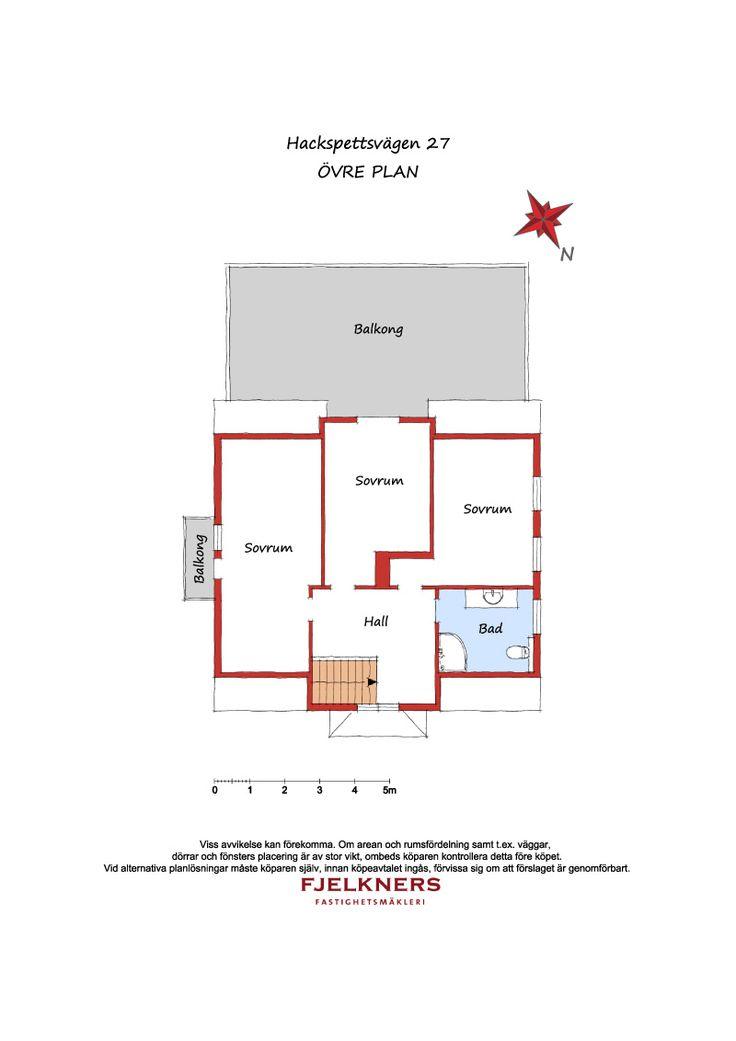   Fjelkners Fastighetsmäkleri - Hackspetts 27