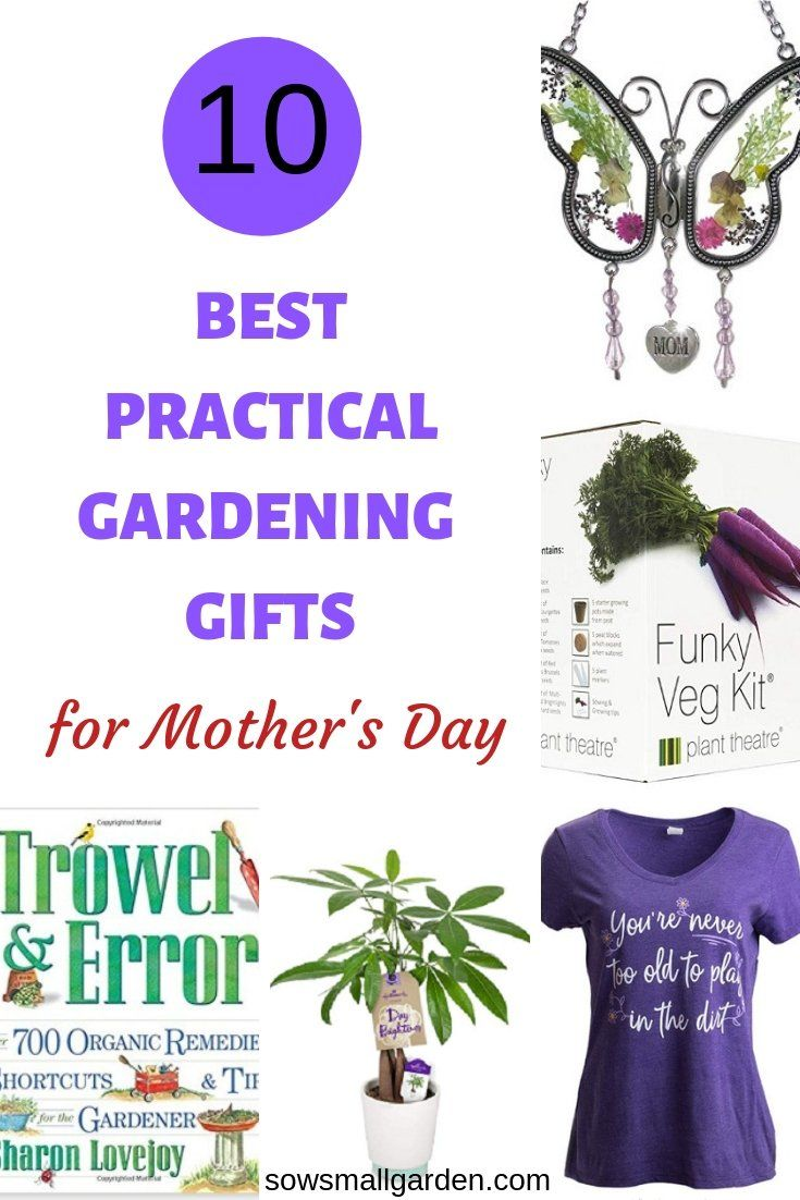Gardening Gifts For Him >> 10 Best Practical Gardening Gifts For Mother S Day Gifts