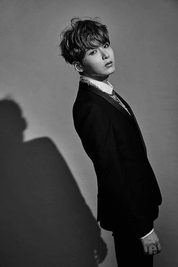 Super Junior Special Album Devil Teaser Ryeowook