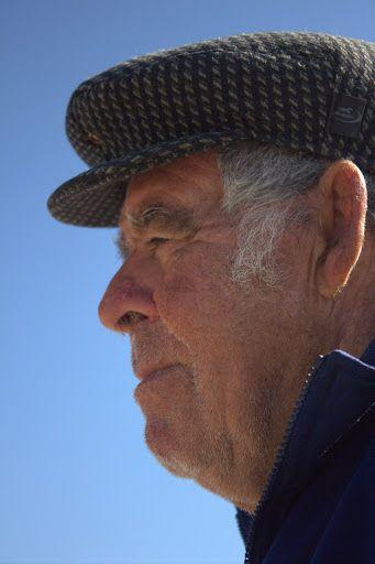 Close up: Faces / Gezichten  Foto / Photograph: Ed van Diemen.