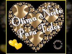 Boa Noite Pessoa Especial - Linda mensagem de Boa Noite - Vídeo para WhatsApp - YouTube