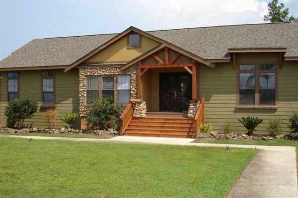 Photos The Bentley   27NSC45723AH   Clayton Homes Of Knoxville   Knoxville,  TN   Norris Homes   Pinterest   Prefab, House And Cabin