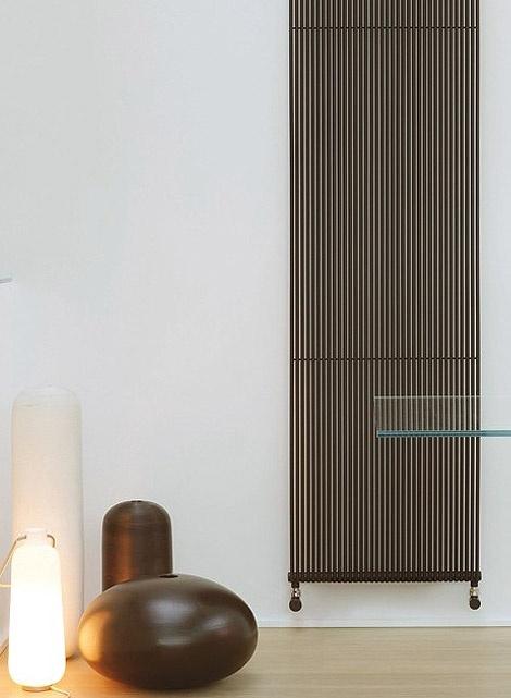 Collections radiators Italian producer Tubes Radiatori , steel radiators are designed to meet the balance between function and aesthetics.