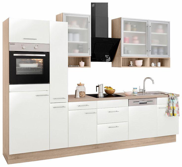 Die Besten 25+ Küchenzeile Ohne Geräte Ideen Auf Pinterest