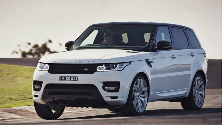 2015 Range Rover Sport | new car sales price- Car News | CarsGuide