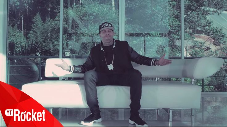 Si Tu No Estas - Nicky Jam Ft De la Ghetto | Video Oficial