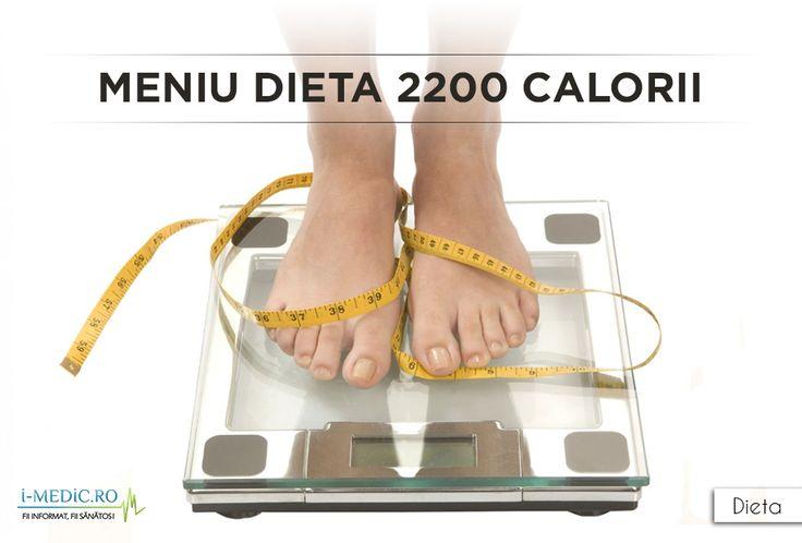 Cand alegeti o dieta pentru a da jos kilogramele in plus, aveti grija sa alegeti o dieta ce ofera o alimentatie echilibrata si completa. Trebuie, deasemenea sa va stabiliti teluri realiste, teluri de pierdere in greutate pe care sa le puteti atinge.  http://www.i-medic.ro/diete/meniu-dieta-2200-calorii