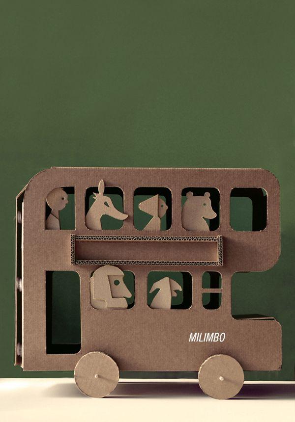 # i D e a by Milimbo