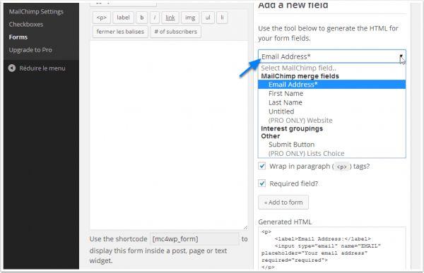 Dans ce tutoriel MailChimp en français, vous découvrirez comment s'inscrire, créer, éditer et publier vos newsletters. Ce guide complet vous