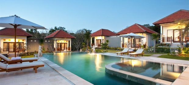 Bali Bule Home-stay Uluwatu