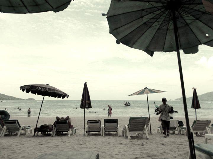 Phuket 2012.