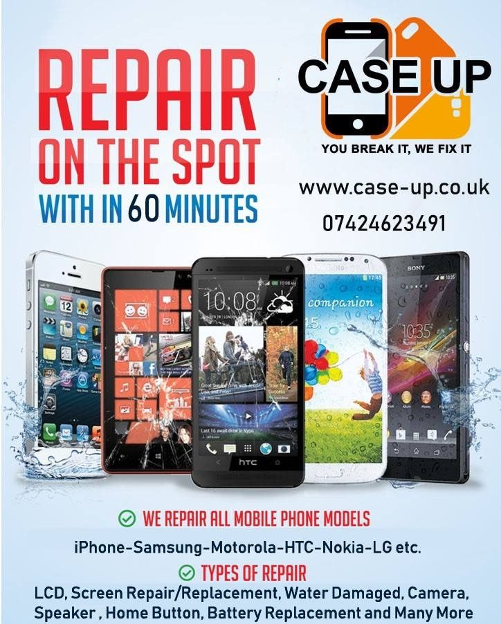 Repair Your Mobile Phone On The Spot Within 60 Minutes Repair All Mobile Phone Models Cardiff Newport Iph Smartphone Repair Phone Jokes Mobile Phone Shops