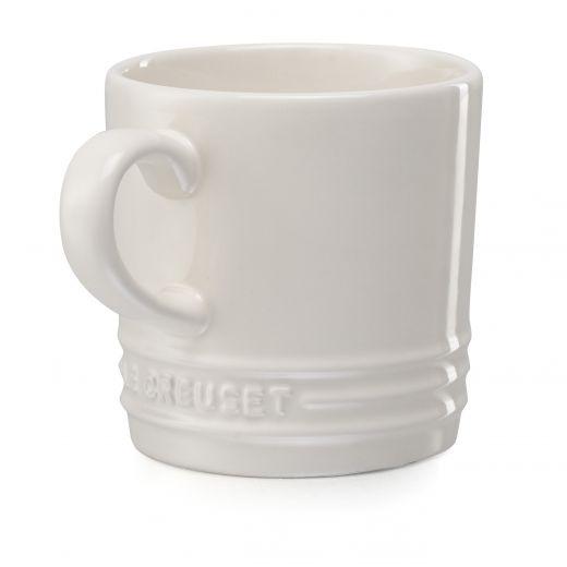 Le Creuset Cappuccino Mug 200ml (R80) - collect them all!
