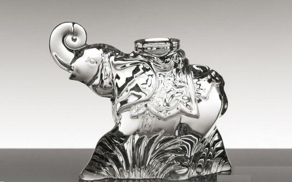 Sfesnic Elefant Bohemia 16 cm