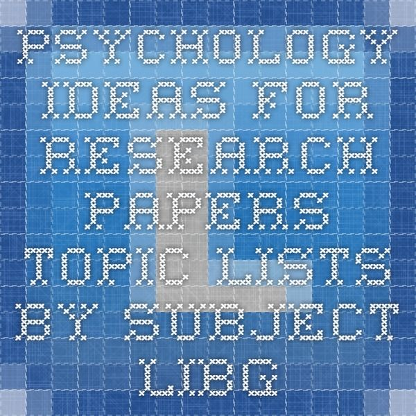 psychology 101 essays Course descriptions psychology psy 101 introduction to psychology   examine assigned materials, and write essays on a specified theme each week.