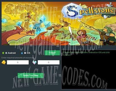 "Check out new work on my @Behance portfolio: ""Spellstone Hack Cheats Mod [GOLD-SHARDS]"" http://on.be.net/1QYjlKF"