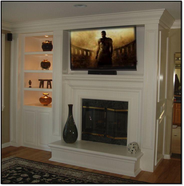 Built In Entertainment Center Home Design Ideas Pictures: Built+in+entertainment+centers