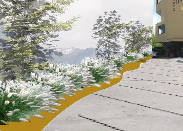 Gartengestaltung & Schwimmteichbau Grünkultur Luther Meran, Südtirol.