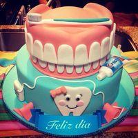 Feliz día del Odontólogo!