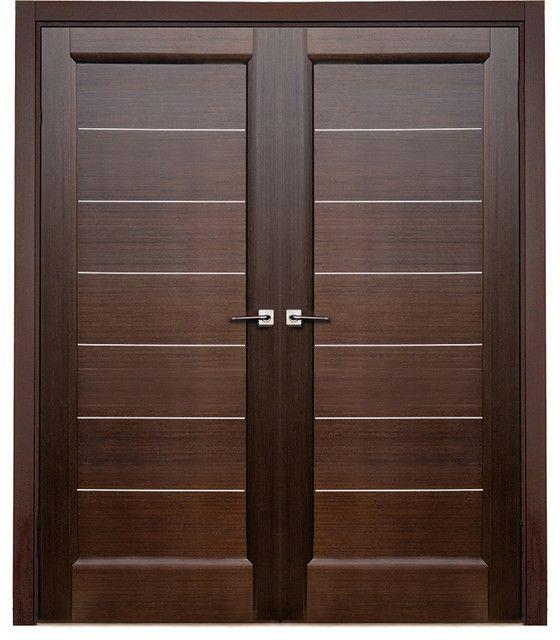 Wooden main door design ideas - Architecture & Design